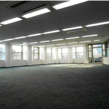 都庁前 72.11坪 オフィス