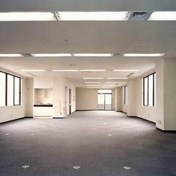 岩本町 37坪 オフィス