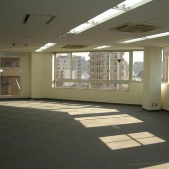 蔵前 53坪 オフィス