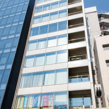 永田町 57.10坪 オフィス