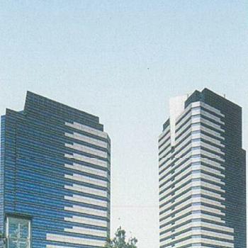 東京ビッグサイト 147.34坪 オフィス