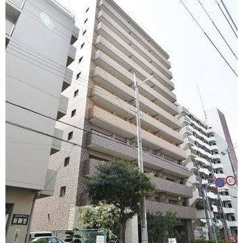 リッツ新大阪
