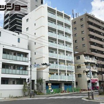 CONTRAIL自由ヶ丘