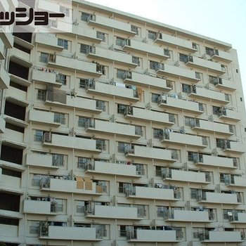 中富住宅F棟906号