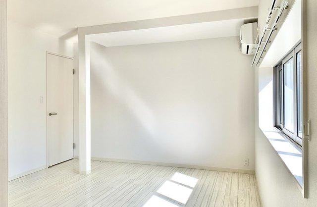 ククル新高円寺のお部屋