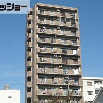 藤和シティコープ徳川園602