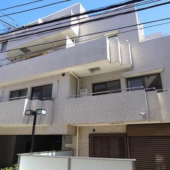 グランバリュー西新宿