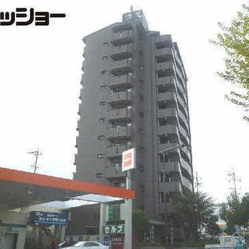 イトーピア八事マンション201