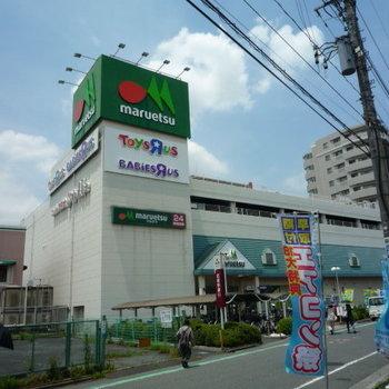 北戸田ファースゲートタワー1704号室