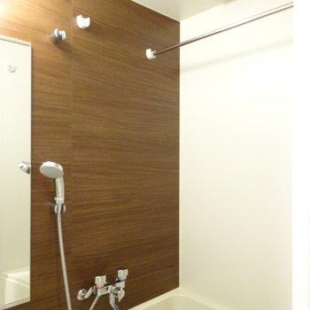 浴室乾燥機付いてます!