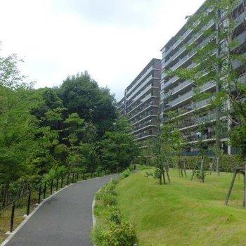 Brillia City 横浜磯子 G棟