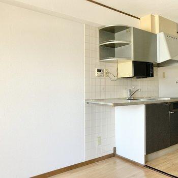 俺のキッチン