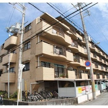 サンフラッツ南桜塚