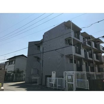 LC Residence川崎多摩