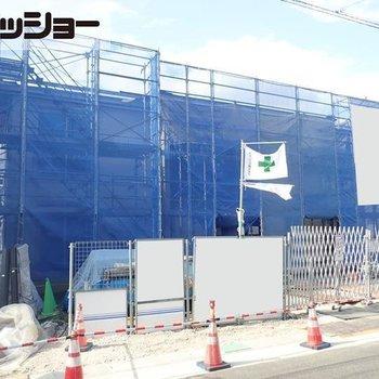仮)JA賃貸北区苗田町