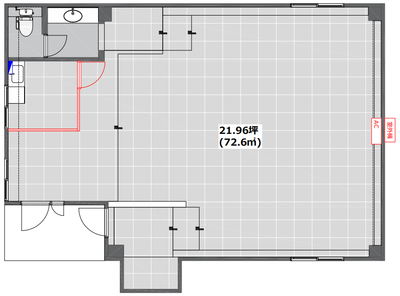 monolith(モノリス)の間取り図