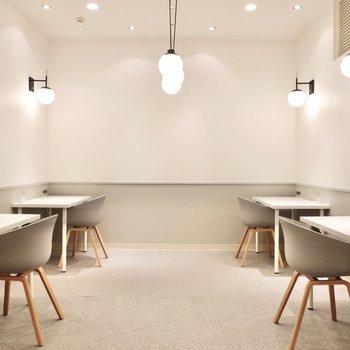 【イメージ】家具や照明はこんなふうに設置してみてはいかがでしょうか?