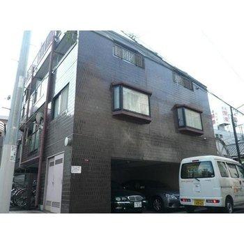 モンシャトー高円寺