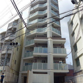 B CITY APARTMENT NAKANO EAST