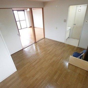 新原第5マンション