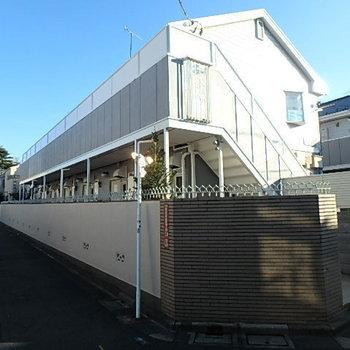 Maison de Amemiya Ⅱ