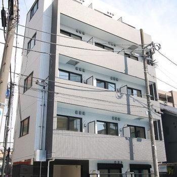 ピアコートTM荻窪壱番館