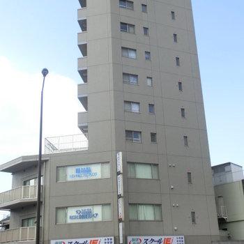 第2藤澤ローヤルコーポ