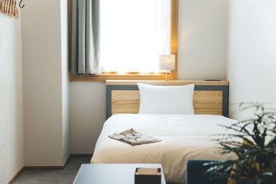 Hotel Noum OSAKA【ホテル】の間取り