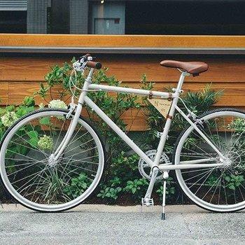レンタルサイクルとして「トーキョーバイク」を用意しています。