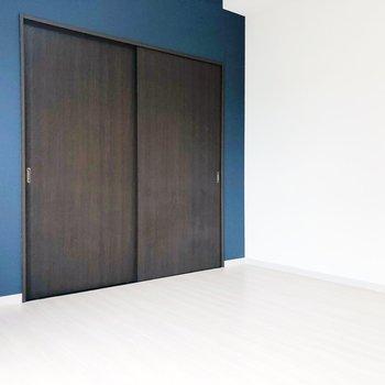 【LDK】モダンで落ち着いたお部屋。