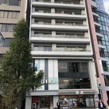 渋谷 18.7坪 オフィス