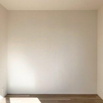 【洋6.1】ここにダブルベッドを収めたい◎(※写真は3階の同間取り別部屋のものです)