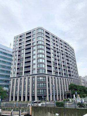ホテルエディット横濱【ホテル】の間取り