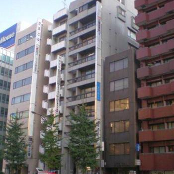 三田 35.9坪 オフィス