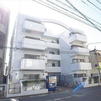モントーレ六本松
