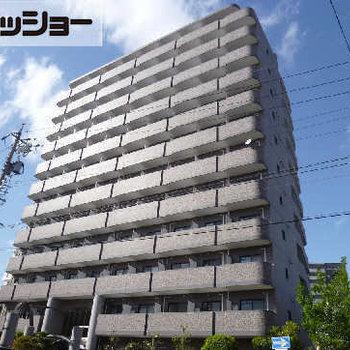 朝日プラザ名古屋ターミナルスクエア