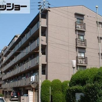 サンマンションアトレ平安通503