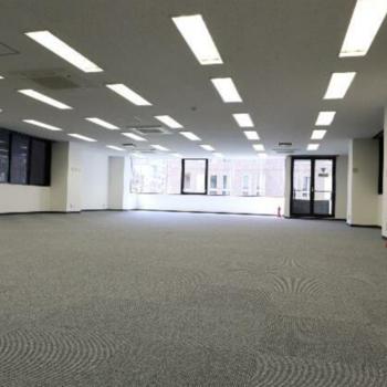 九段下 54.54坪 オフィス