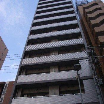 ウィスタリアマンション西新宿