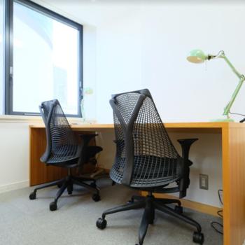 オフィス価値をアップデート