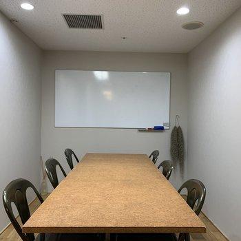 貸会議室①
