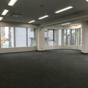 六本木 46坪 オフィス