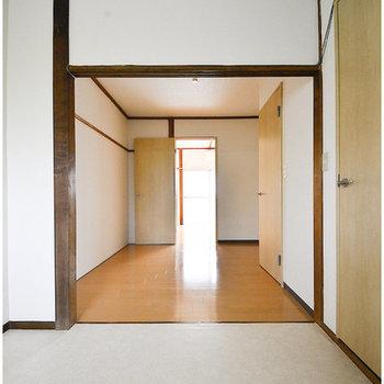 アーバンハイム成城(旧第2みどり荘)