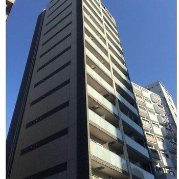 ルクレ西新宿(旧PARK SQUARE西新宿)