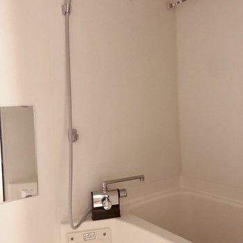 浴室乾燥付き!嬉しい!※写真は前回募集時のものです