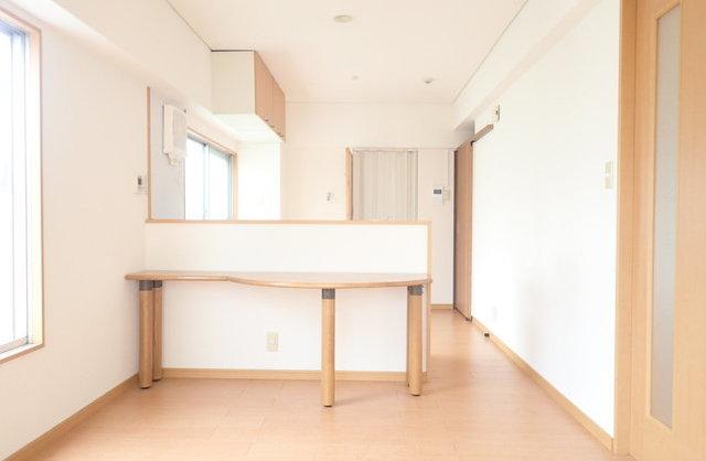 真田山エヌケイビル(H)のお部屋