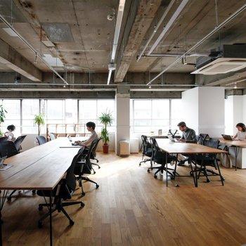 オフィスを再定義する