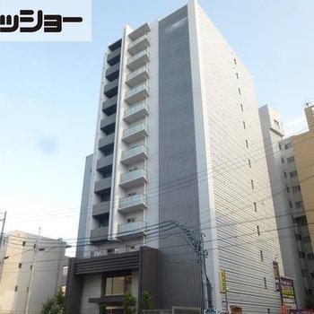 ロイジェント新栄 Ⅱ