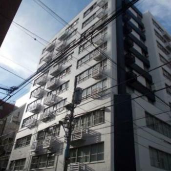 新宿御苑前 36.34坪 オフィス