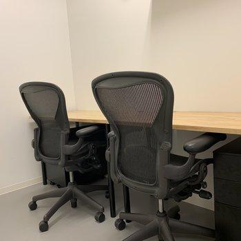 オフィスのダウンサイジング